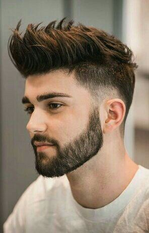 25 Smartest Spiky Hairstyles for Guys [2019] – Cool Men\'s Hair