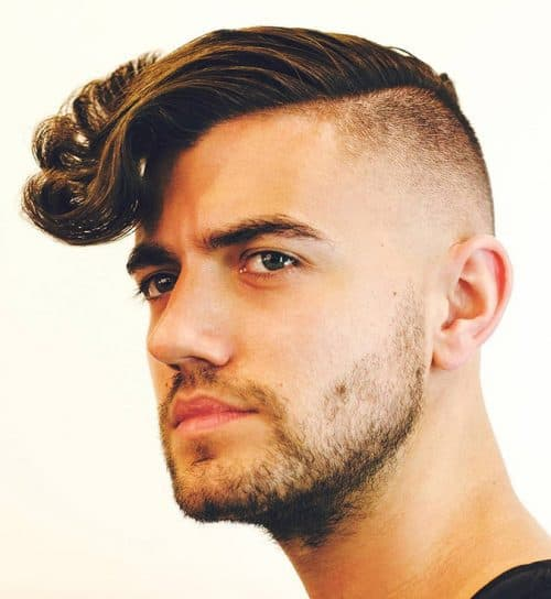Hairstyles For Men With Curly Hair Long 83