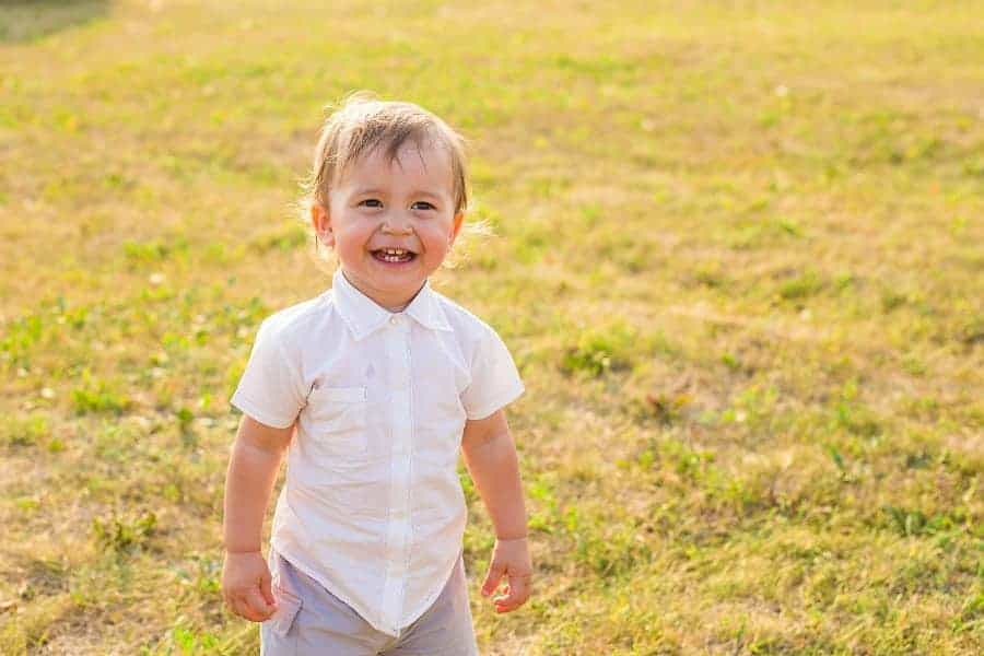 haircuts for 1 year old boy