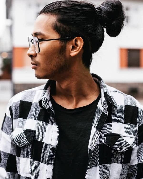 11 Best Long Hairstyles For Asian Men 2020 Trends