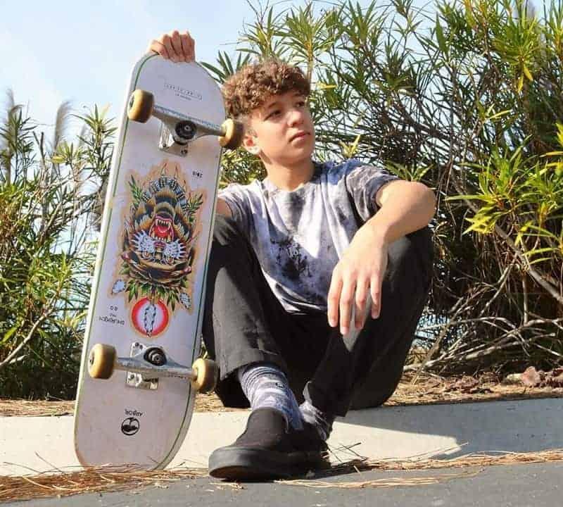 skater boy haircut