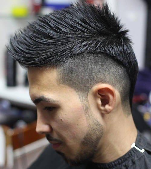 25 Smartest Spiky Hairstyles For Guys 2019 Cool Mens Hair