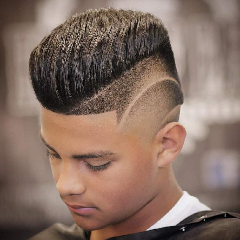 30 Awesome Hair Designs For Men Boys 2019 Cool Men S Hair