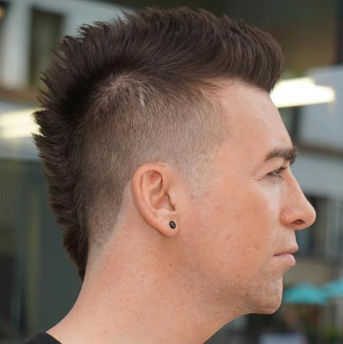 25 Smartest Spiky Hairstyles For Guys 2020 Cool Men S Hair