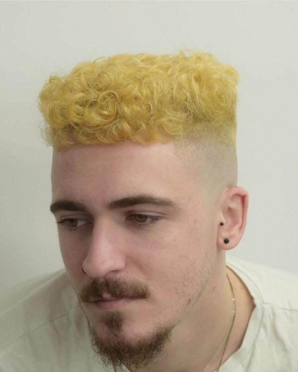 Fresh Crop Haircut