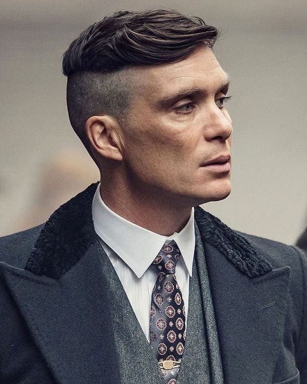Undercut For Men