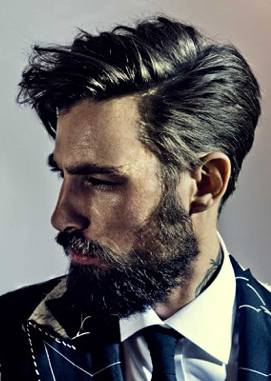1950s Men S Greaser Hairstyles Top 10 Styles To Try Cool Men S Hair