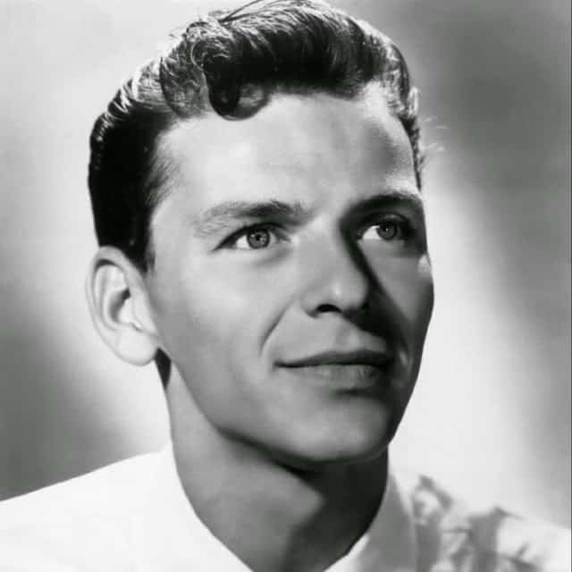 50's hairstyle for men with curls