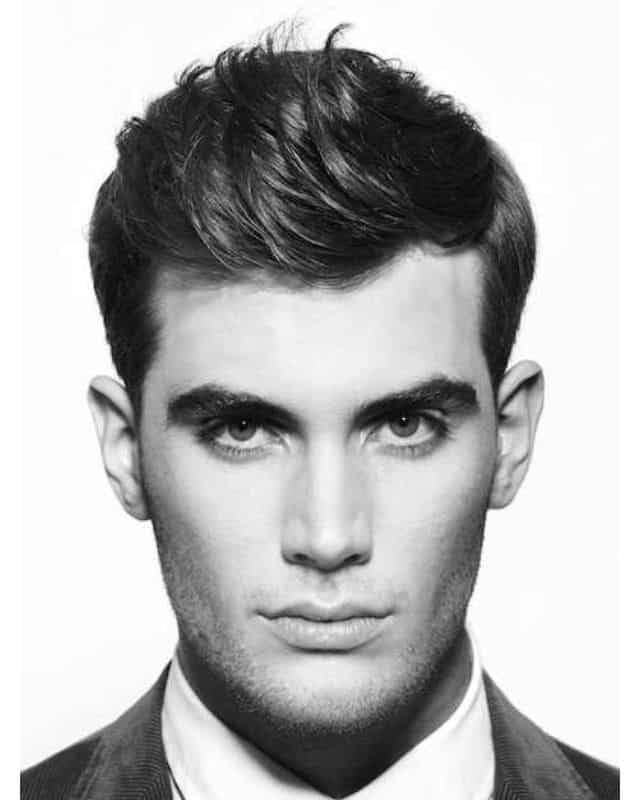 20 of the Best 1960s Hairstyles for Men [2020 Update ...
