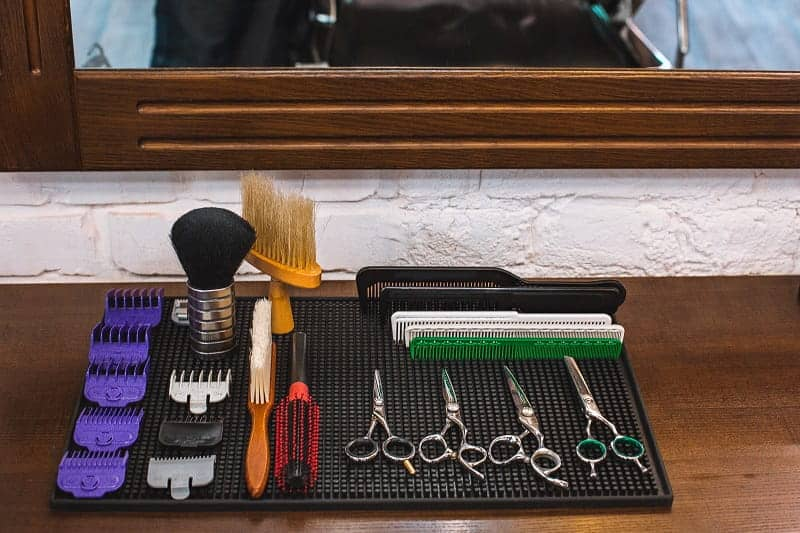 Things Needed for a Number 3 Buzz Cut