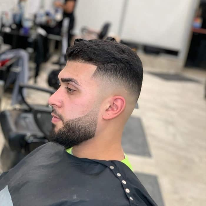 40 best skin fade haircuts for men in 2020  cool men's hair