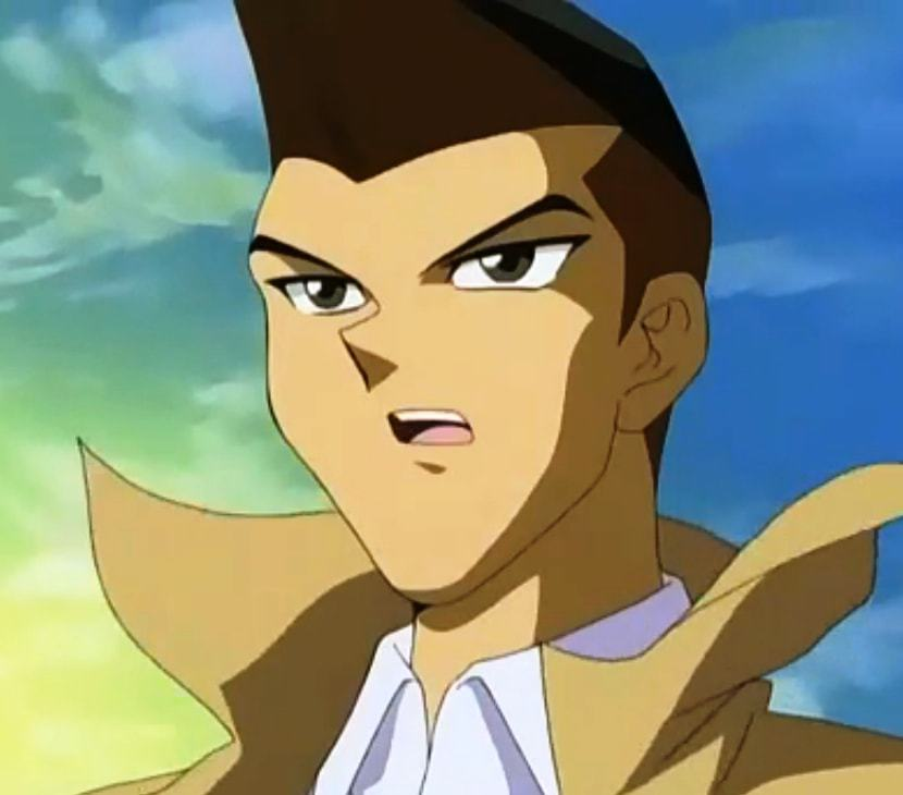 31 Coolest Anime Boy Characters With Brown Hair Cool Men S Hair