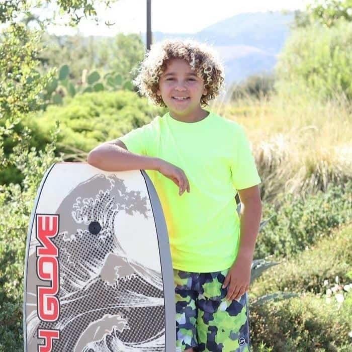 surfer boy haircut