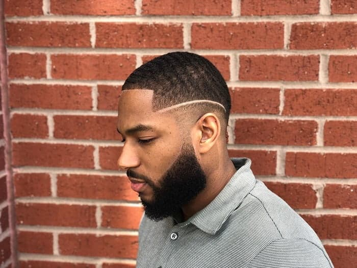 7 Ways To Style And Maintain 360 Hair Waves Cool Men S Hair
