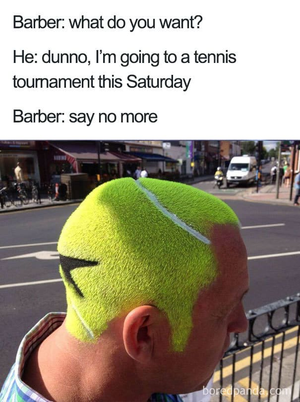 60 Hilarious Hairstyle Memes That Ll Definitely Make You Laugh