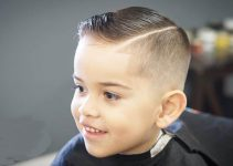 The Coolest 4 Year Old Boy Haircuts for 2021
