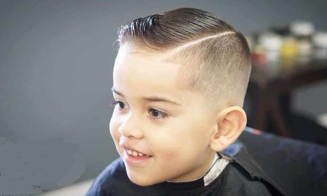 The Coolest 4 Year Old Boy Haircuts For 2021 Cool Men S Hair