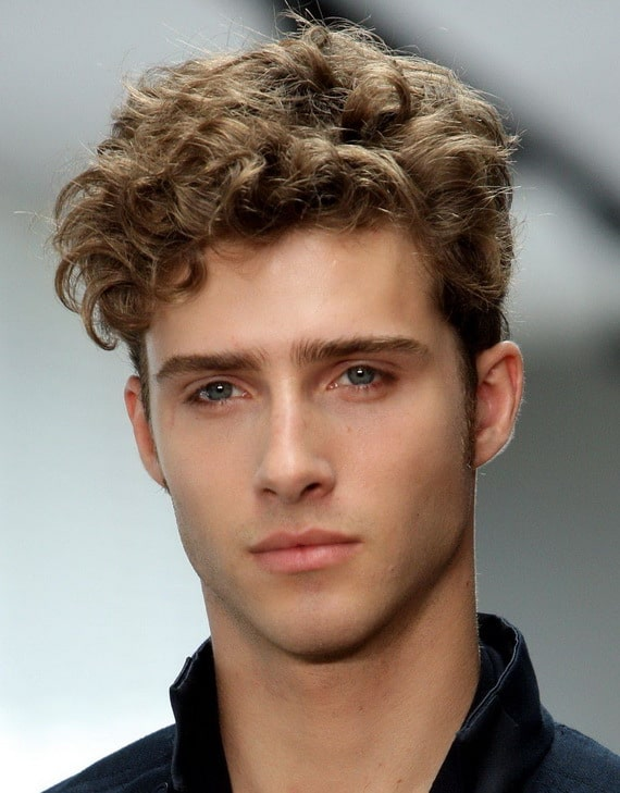 20 Popular 80s Hairstyles For Men Are On A Comeback Cool Mens Hair
