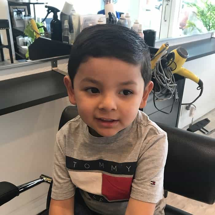 5 Year Old Boy Haircuts 15 Adorable Styling Ideas Cool Men S Hair