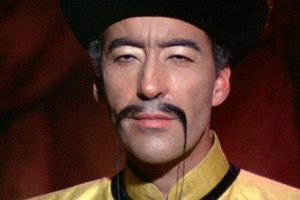 15 Best Fu Manchu Mustaches & How to Style