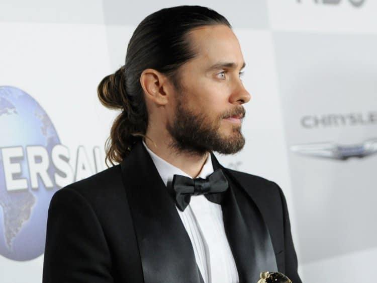Celebrity haircuts fine hair