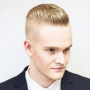 high tight military hairstyle
