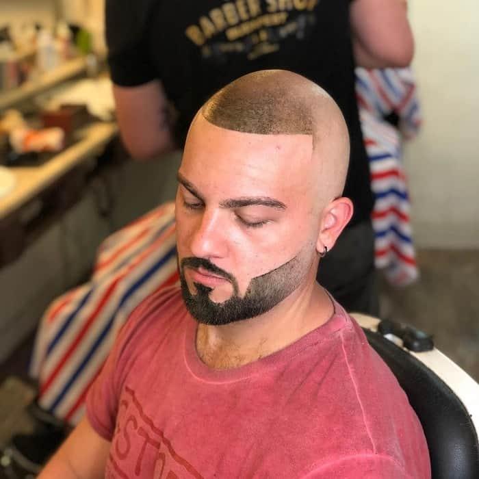 Southside Bald Fade