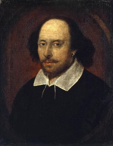 William Shakespeare (1564–1616)