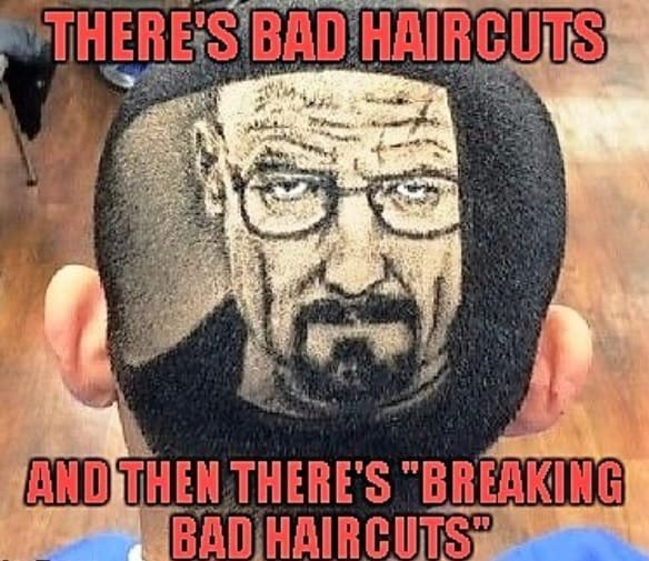 Iconic celebrity haircuts over 50
