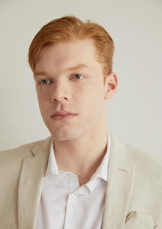 7 Best Redhead Actors - Red Hair Ideas for Men (2021 Trends)