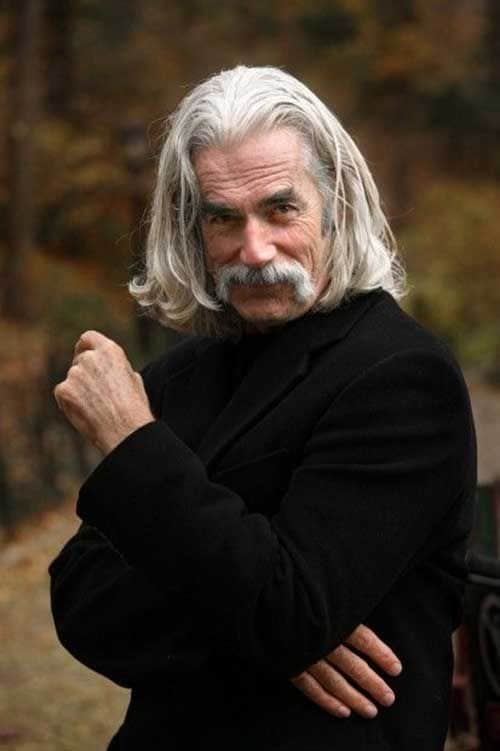 35 Classy Older Men Hairstyles To Rejuvenate Youth 2020 Trends