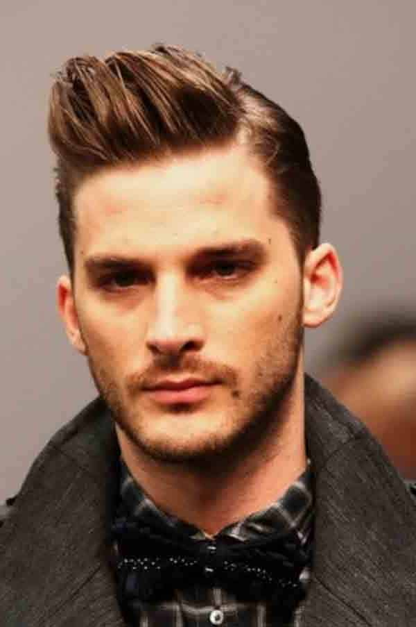 1950s Mens Greaser Hairstyles Top 10 Styles Cool Mens Hair