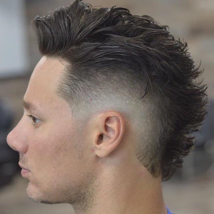 20 Best South Of France Haircuts For 2018 Cool Mens Hair