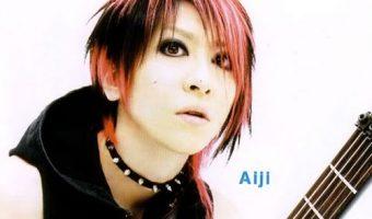 Aiji LM. C Hair – Japanese Electro Rock Hairstyles
