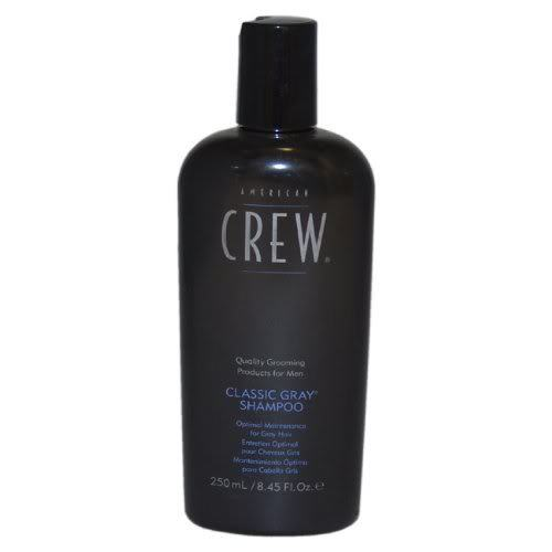 5 Best Men\'s Shampoos & Creme For Gray Hair – Cool Men\'s Hair