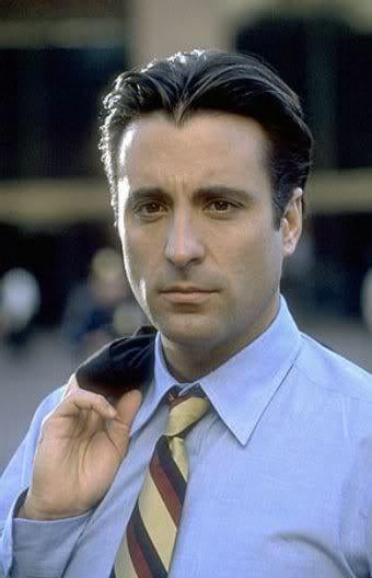 Andy Garcia Hairstyles Hairstyle