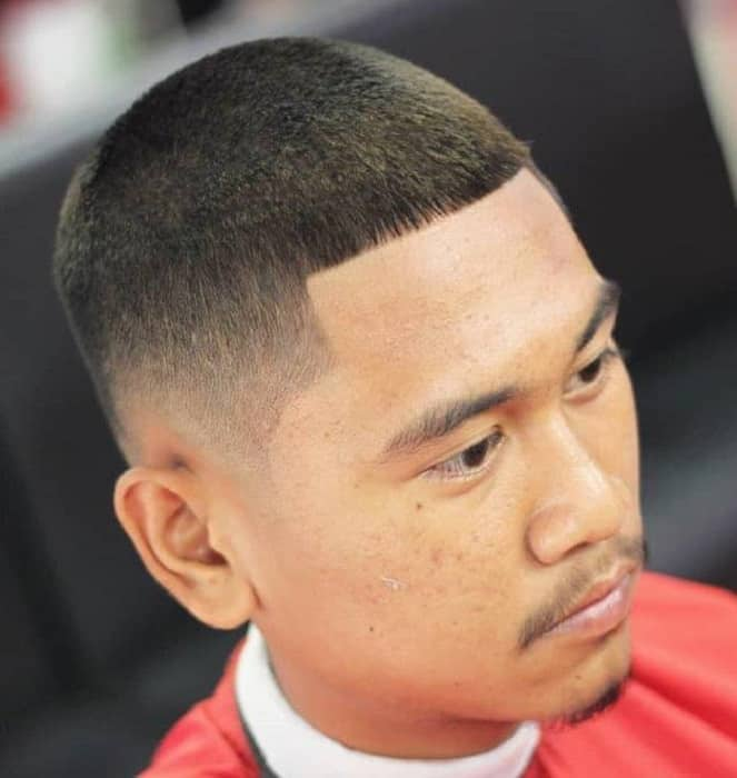 These 10 Asian Buzz Cuts Are Totally A Hit In 2020 Cool
