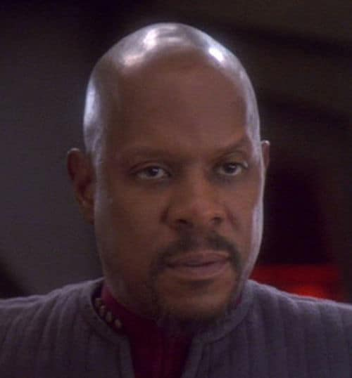 Avery Brooks picture.