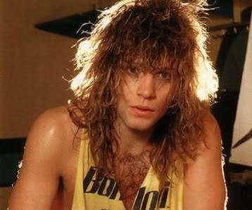 Jon Bon Jovi Rock Star Hairstyles Cool Men S Hair