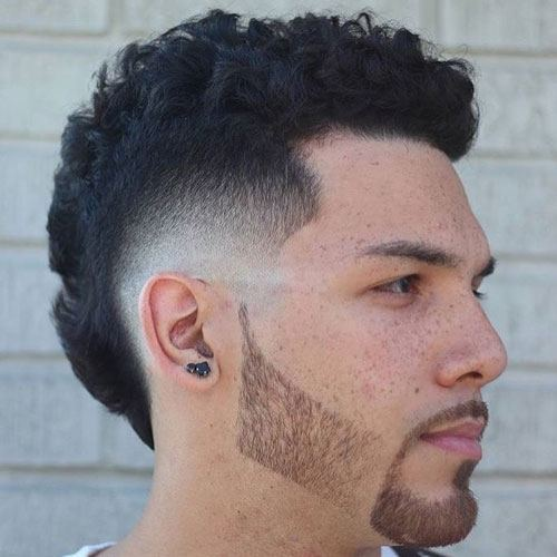 20 Best South of France Haircuts for 2019 – Cool Men\'s Hair