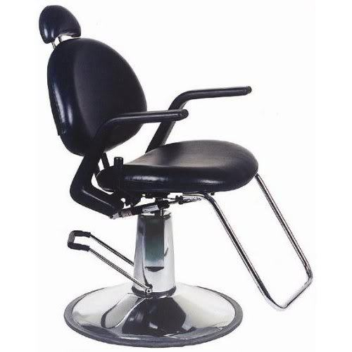 chair for barber shop