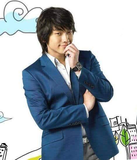 Bi Rain Jeong Ji Hoon Hairstyles Cool Asian Celebrity