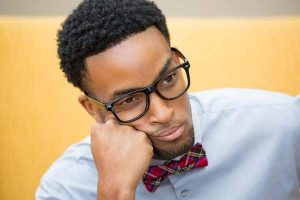 45 Black Men Short Haircuts To Enchant Your Lady's Heart