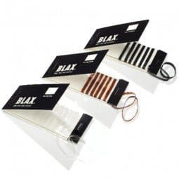 Image of Blax hair elastics.