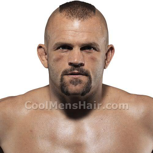 Photo of Chuck Liddell.