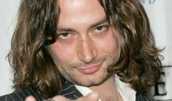Constantine Maroulis Long Hairstyles