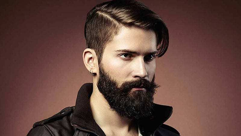 disconnected undercut hairstyle for men