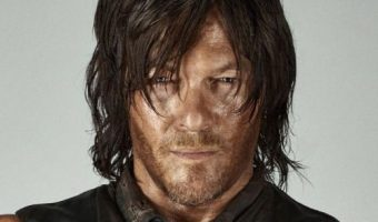 Daryl Dixon Hairstyle