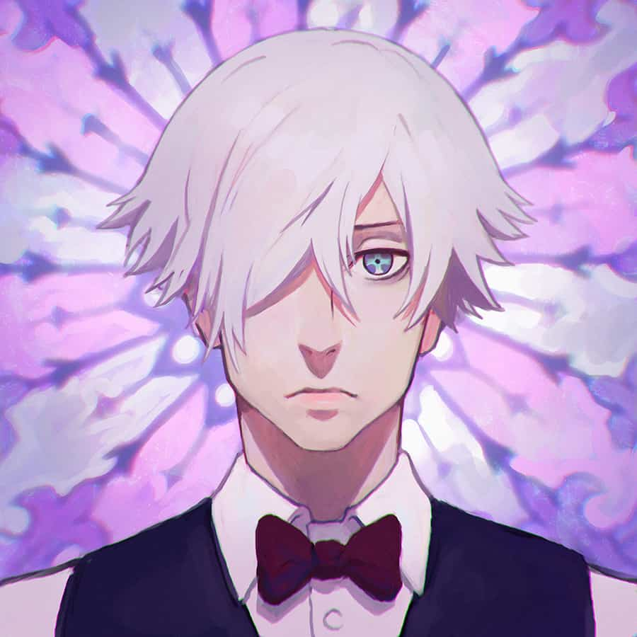 10 Coolest Anime Hairstyles For Boys Men Cool Mens Hair
