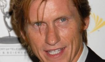 Denis Leary Hairstyle